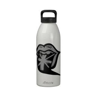Reino Unido Botellas De Agua Reutilizables