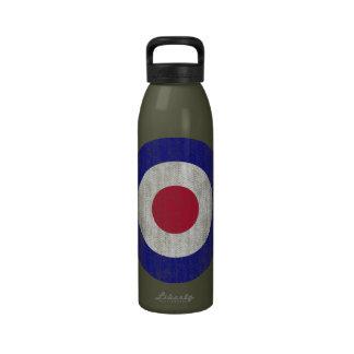 Reino Unido Botella De Agua