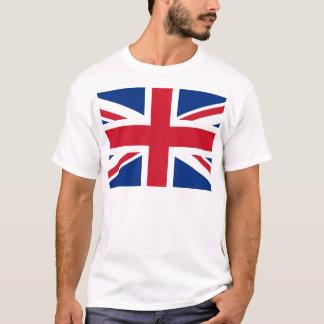 - Reino Unido - bandera británica de Gran Bretaña Playera