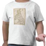 Reino Unido Camiseta