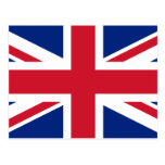 Reino Unido de Gran Bretaña Postales