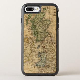Reino Unido de Inglaterra, de Escocia y de Irlanda Funda OtterBox Symmetry Para iPhone 7 Plus