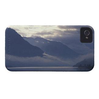 Reino Unido, Escocia. Lago Duich Case-Mate iPhone 4 Coberturas