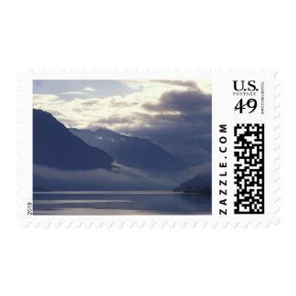 Reino Unido, Escocia. Lago Duich Sellos