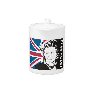 Reino Unido está de luto a Margaret Thatcher, la
