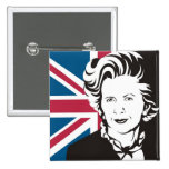 Reino Unido está de luto a Margaret Thatcher, la d Pin