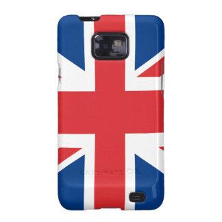 Reino Unido Galaxy SII Fundas