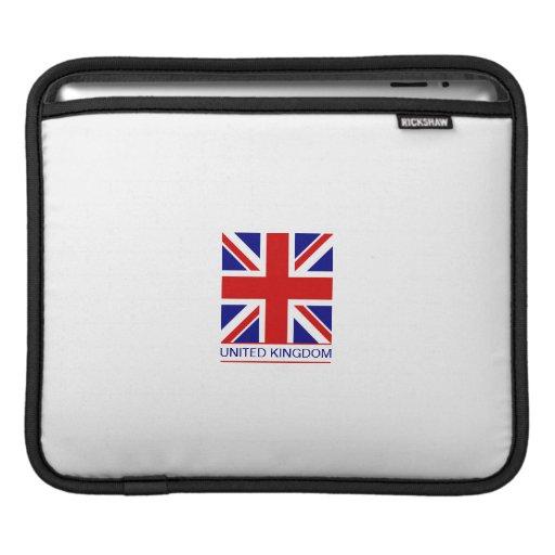 Reino Unido Fundas Para iPads