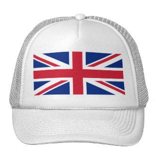 Reino Unido GB Gorros
