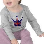 Reino Unido - Gran Bretaña Camisetas