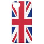 Reino Unido iPhone 5 Case-Mate Funda