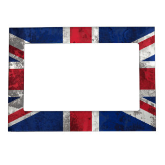 Reino Unido Marcos Magnéticos Para Fotos