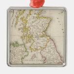 Reino Unido Ornamento De Navidad