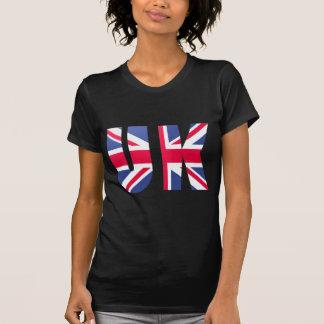 Reino Unido Camisetas