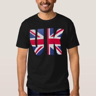 Reino Unido Polera