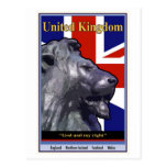 Reino Unido Postal