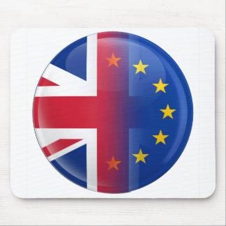 Reino Unido - Referéndum 2016 de la pertenencia a Alfombrillas De Ratones