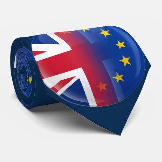 Reino Unido - Referéndum 2016 de la pertenencia a Corbatas Personalizadas