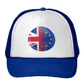 Reino Unido - Referéndum 2016 de la pertenencia a Gorros