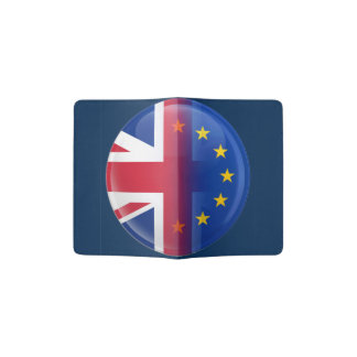 Reino Unido - Referéndum 2016 de la pertenencia a Porta Pasaporte