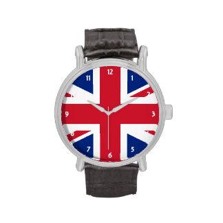 Reino Unido Reloj De Mano
