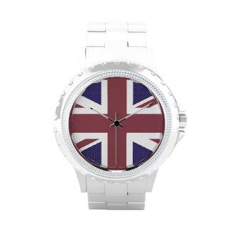 Reino Unido Reloj