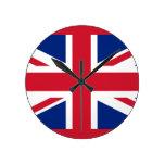 Reino Unido Reloj De Pared