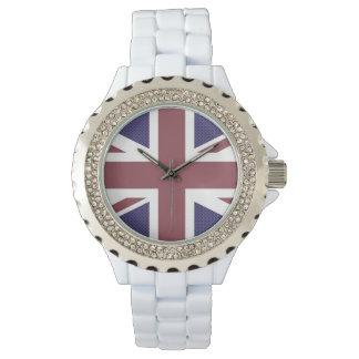 Reino Unido Relojes De Pulsera