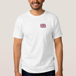 Reino Unido Remera