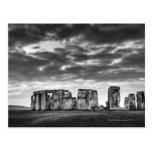 Reino Unido, Stonehenge 11 Postal