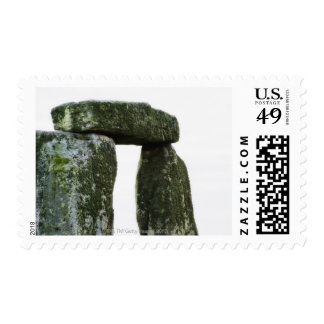 Reino Unido, Stonehenge 15 Timbre Postal