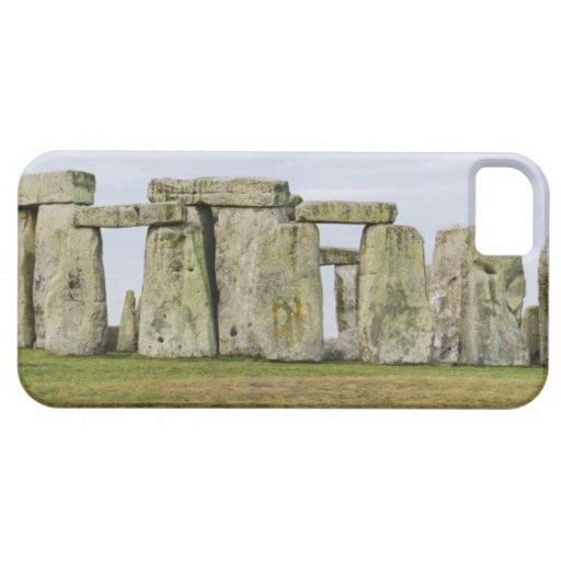 Reino Unido, Stonehenge 6 iPhone 5 Case-Mate Funda
