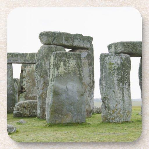 Reino Unido, Stonehenge 9 Posavasos