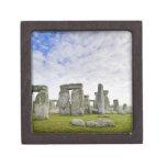 Reino Unido, Stonehenge Cajas De Regalo De Calidad