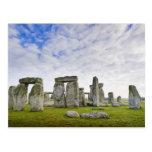 Reino Unido, Stonehenge Postal