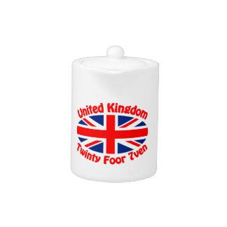 Reino Unido - Twinty Foor 7ven