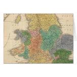 Reinos de los anglosajones felicitaciones