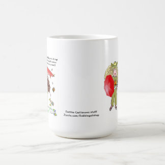 Reinvent Yourself Mug