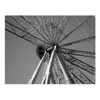 Reinvention of the Wheel Postcard