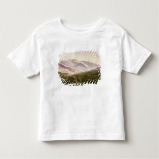Reisenberg, The Mountains of the Giants, 1839 T Shirt