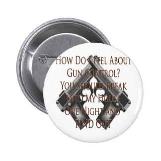 Reject Obama Anti-Obama Designs Pinback Button