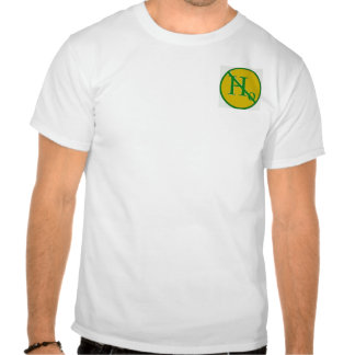 Reject the Null T-shirt