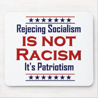 Rejecting Socialism, Mousepad