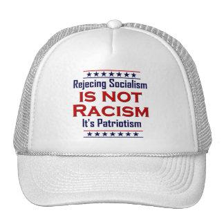 Rejecting Socialism, Trucker Hat