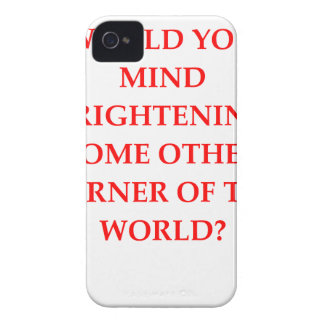 rejection iPhone 4 case