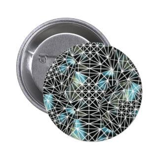 Rejilla cristalina pins