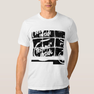 Rejilla de Close_Ups - camiseta Camisas