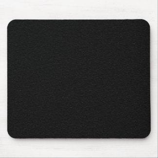 rejilla negra 3D Mouse Pads