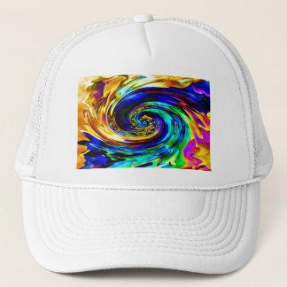 Rejoice#3_ Trucker Hat