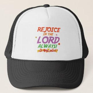 Rejoice 4-01.png trucker hat